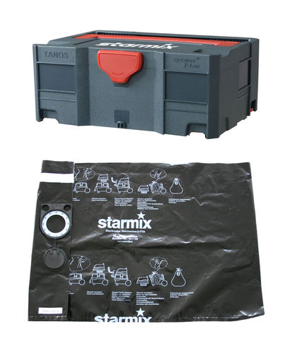 Starbox II Safety